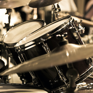 Lekcje gry na perkusji Poznań