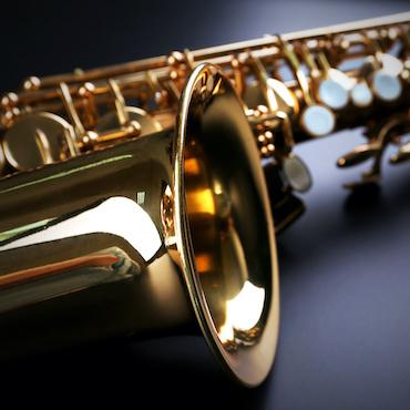 Nauka gry na saksofonie Poznań
