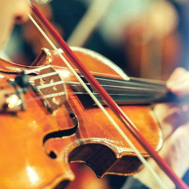 Nauka gry na skrzypcach Poznań