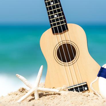 Nauka gry na ukulele Poznań